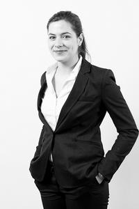 Portrait d'Anna Cluzeau