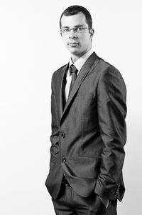 Portrait de Christophe Migeon